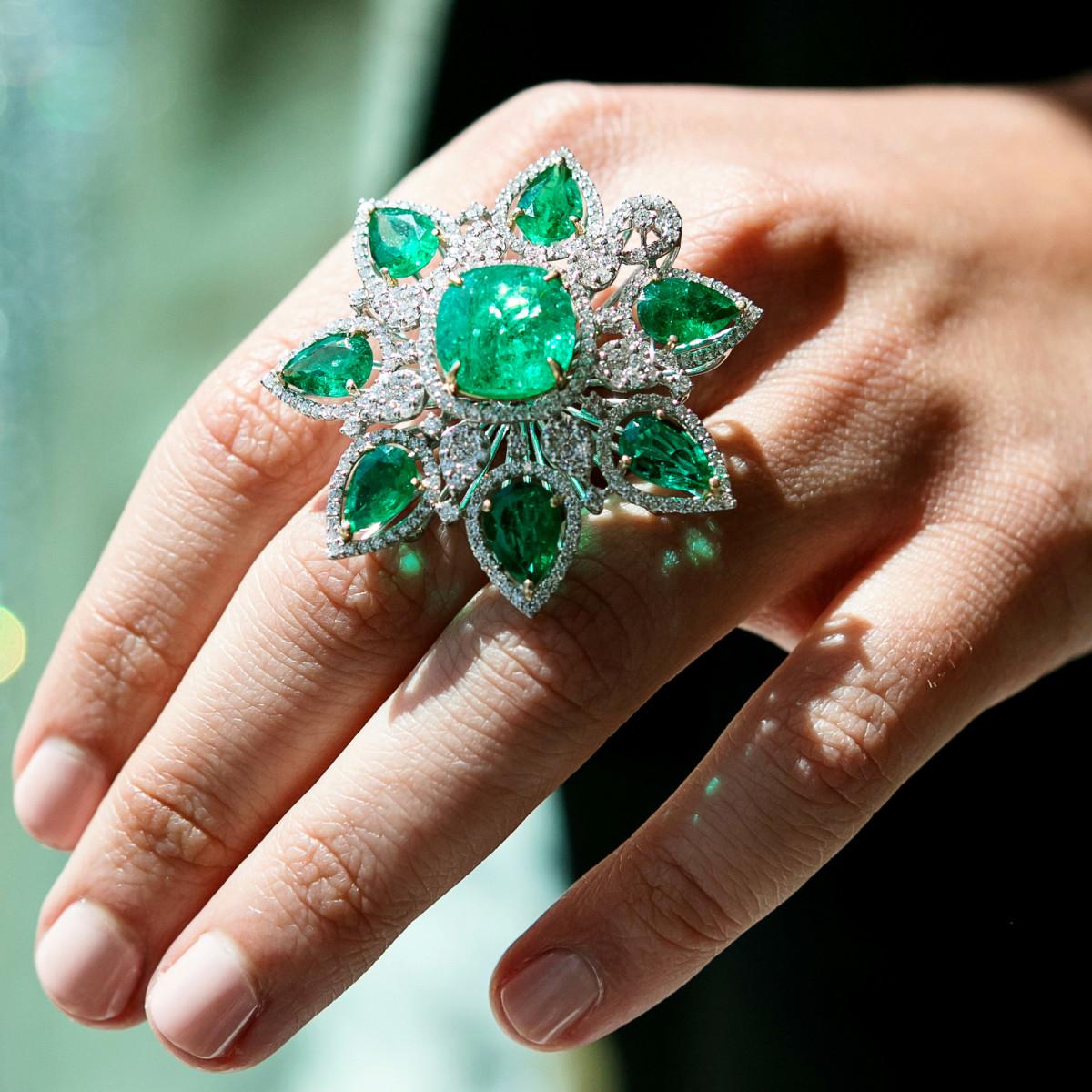 Where to shop July 2019 Jilana Jewelers
