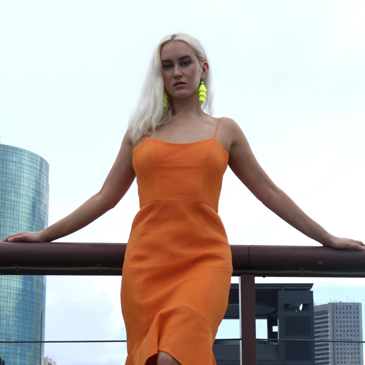 Klearly Kristen Fashion Show Houston Weekend Events