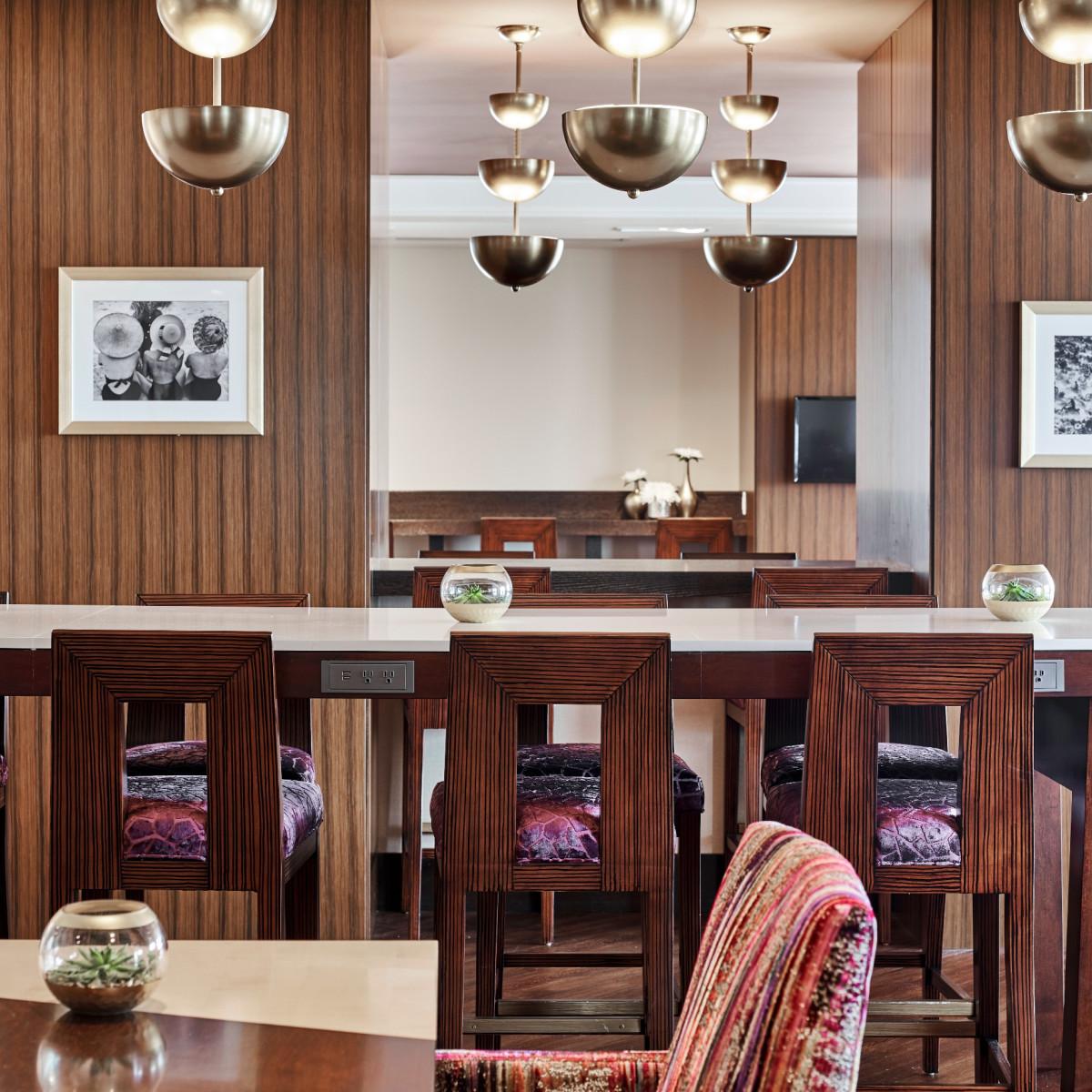 Fairmont Austin hotel