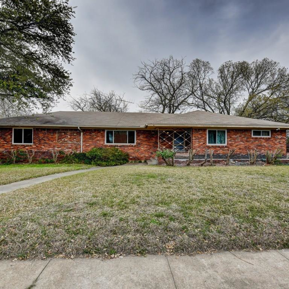 2203 Healey Dr.