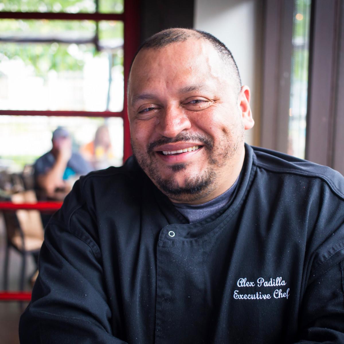 Alex Padilla Legacy Restaurants Ninfa's Antone's