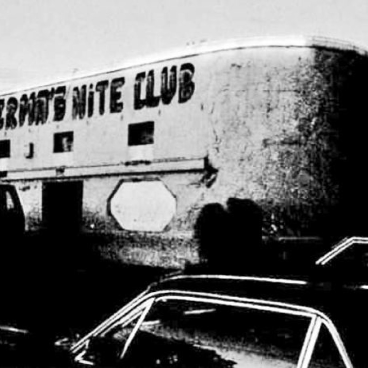 Lerma's Nite Club has long been a famed live conjunto music venue on San Antonio's West Side.C