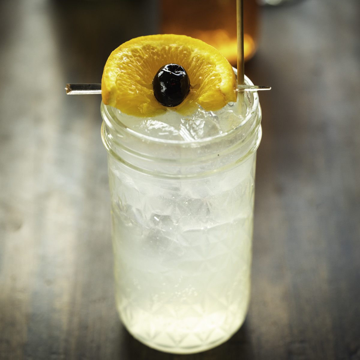 Tom Collins, Punch Bowl Social