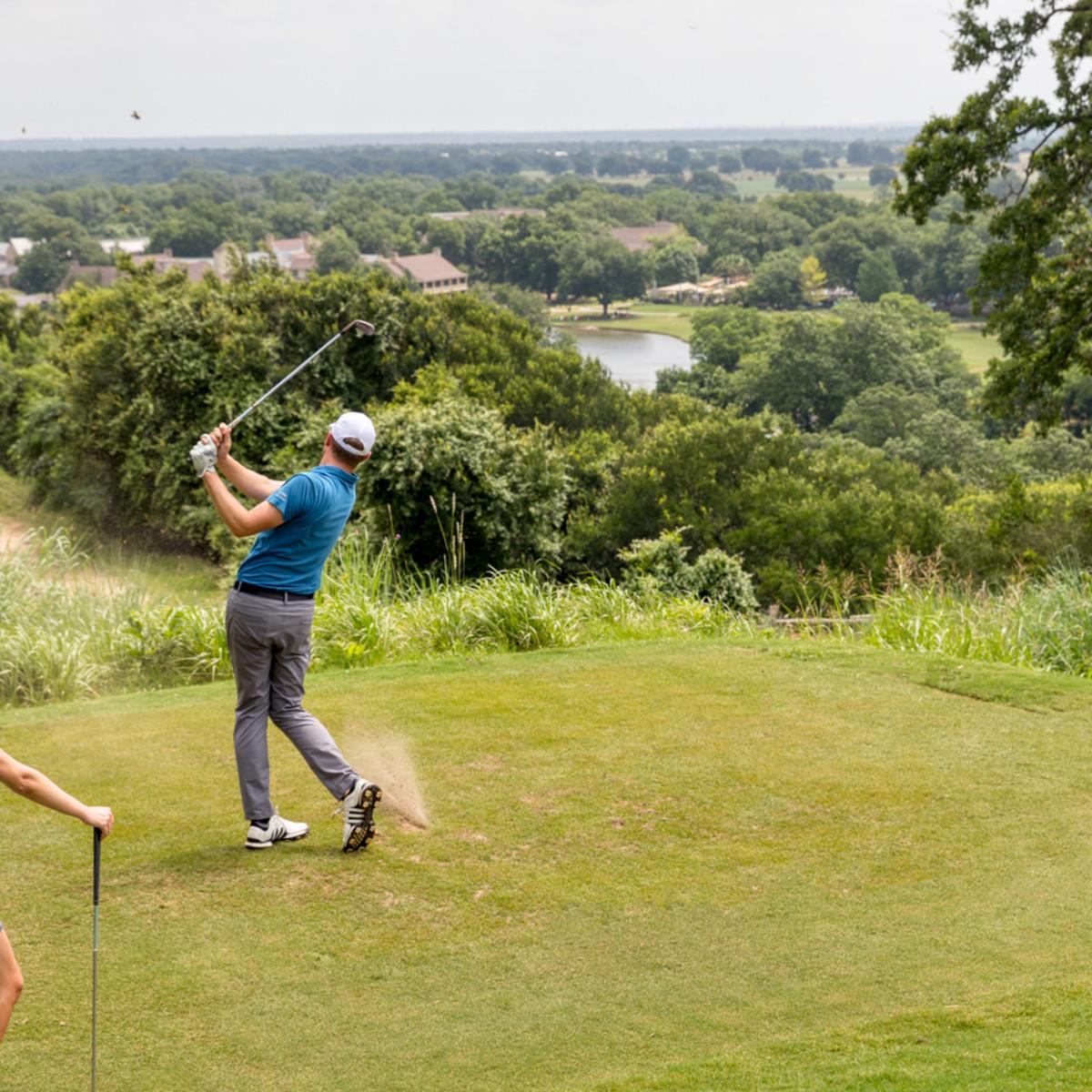 Wolfdancer Golf Club