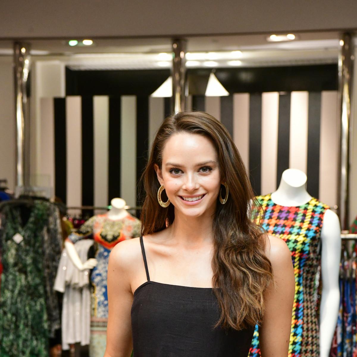 Summer Soiree Dress for Success WOW Tootsies Alyssa Case, owner of Graze
