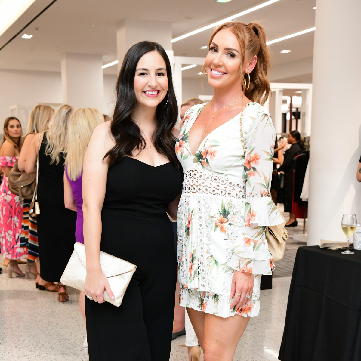 Summer Soiree Dress for Success WOW Tootsies Aubrey Leatherman Natalie King
