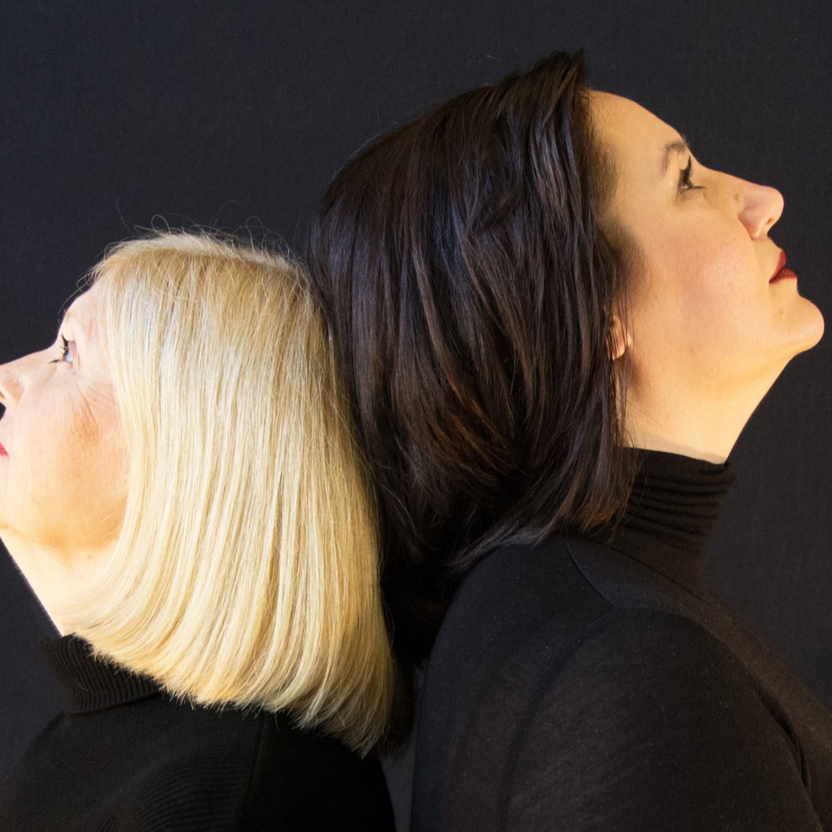 WingSpan Theatre Company presents Two By Beckett: Footfalls and Not I
