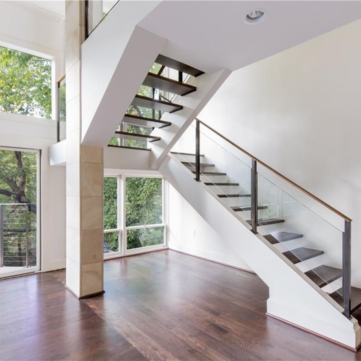 Terence Newman home, 2817 Park Bridge Ct.