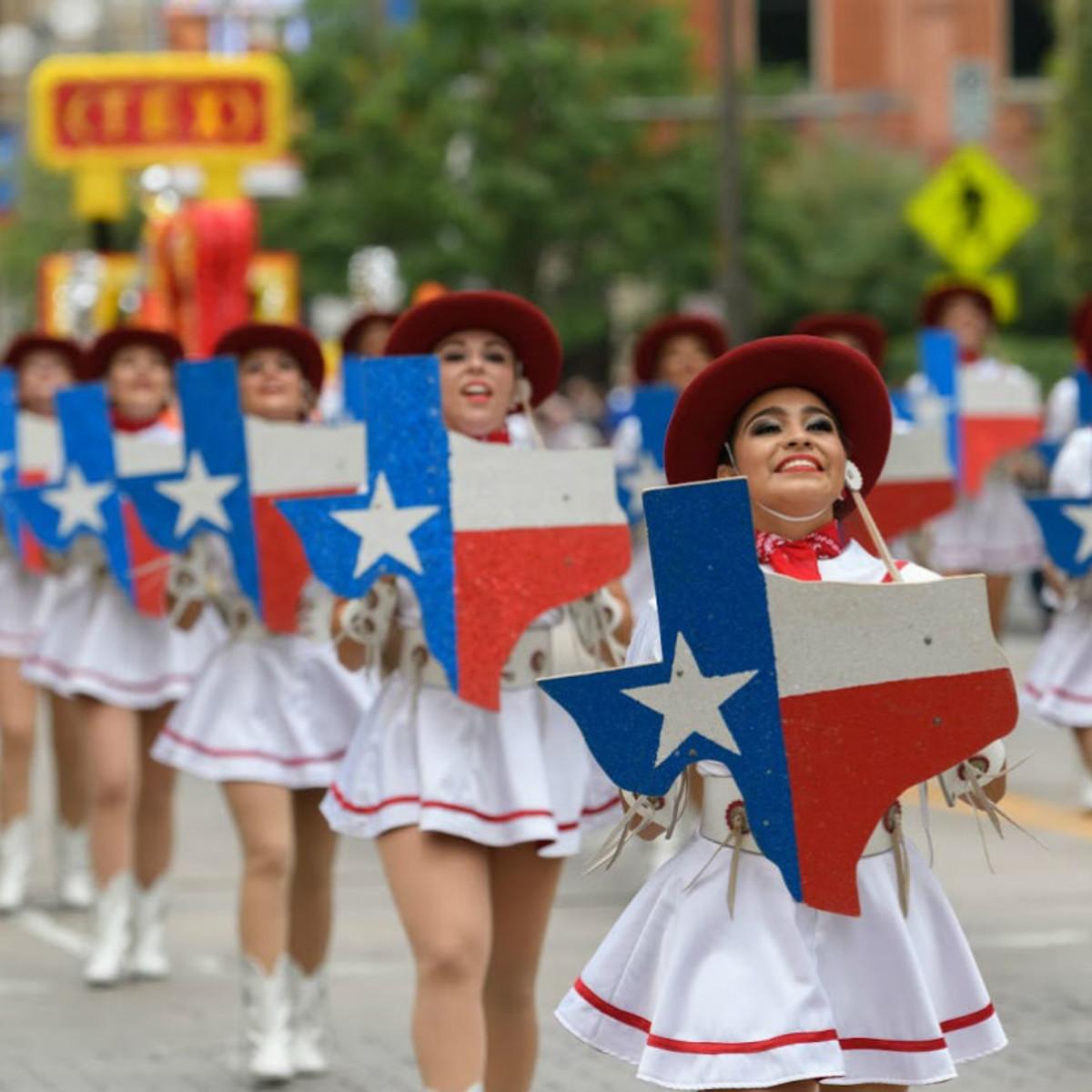 State Fair of Texas parade