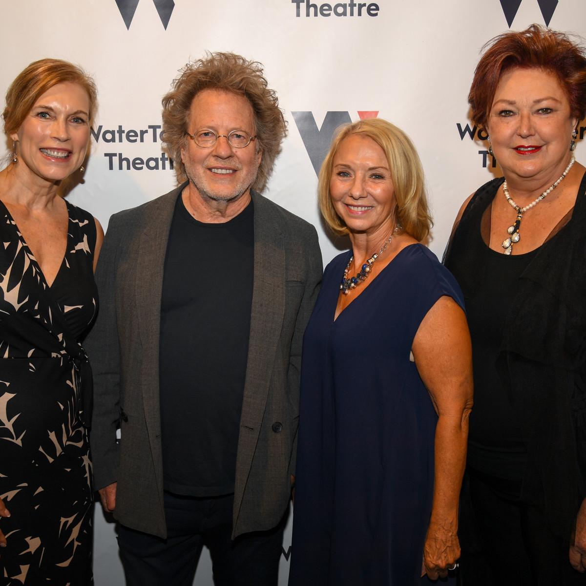 Jennifer Martinez, Steve Dorff, Nancy Brenner, Andrea Redmon