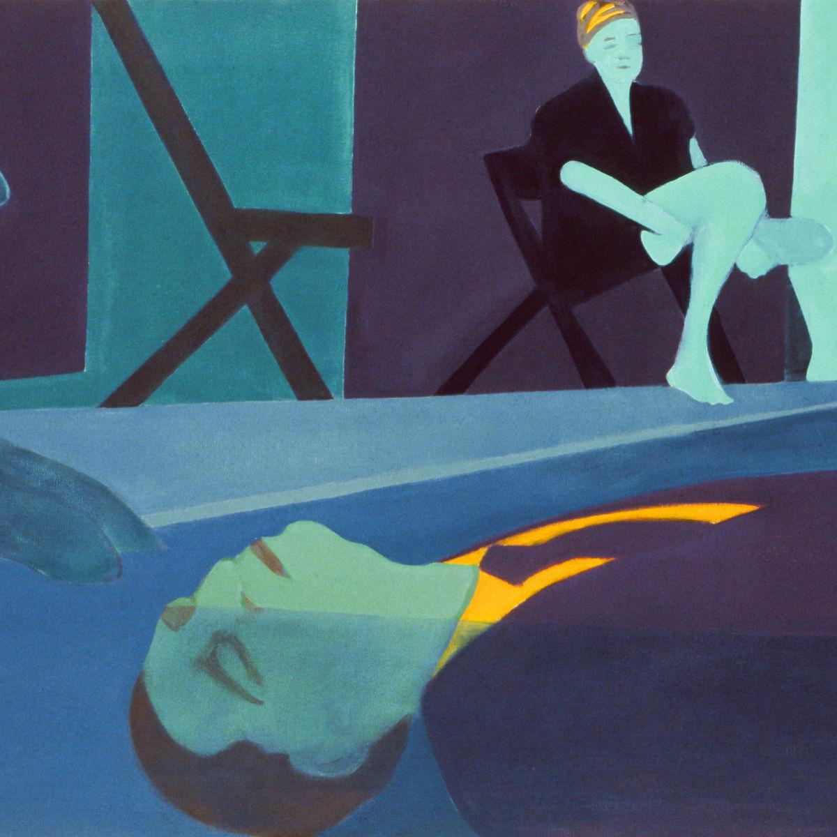 """""""Beatriz González: A Retrospective"""""""