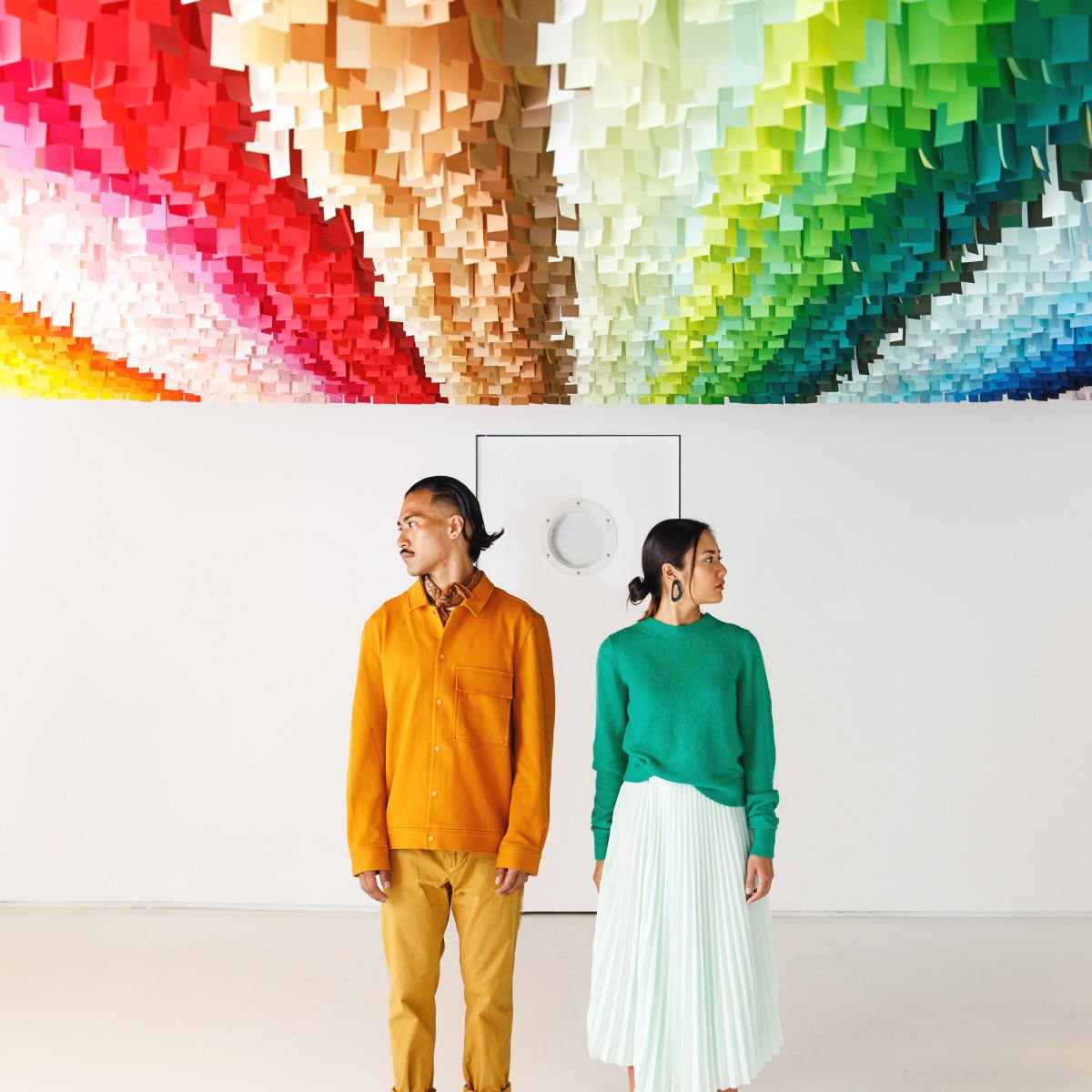 Color Factory Houston
