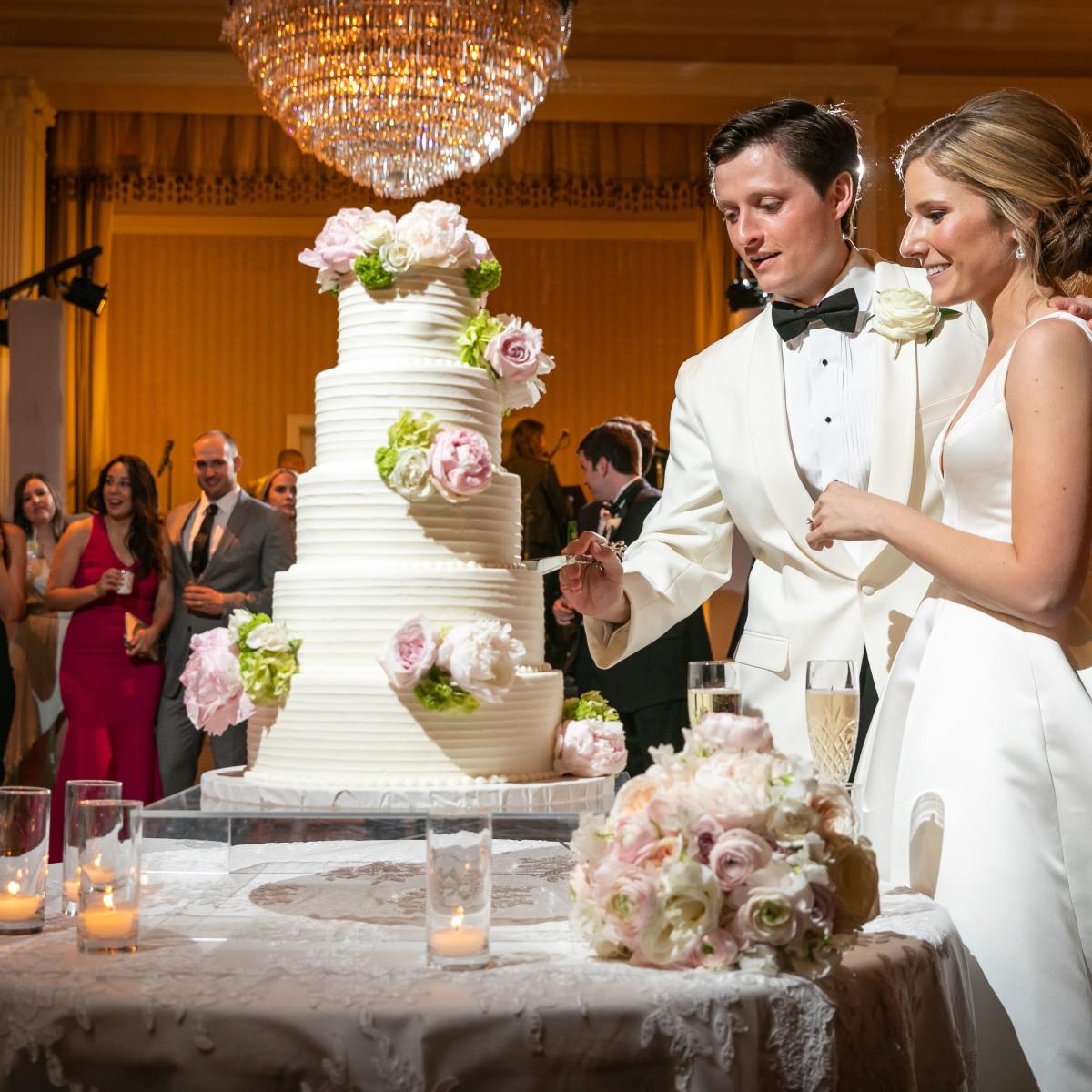 Dietrich Wedding