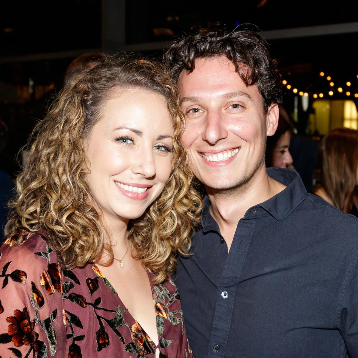 Melissa Patronella, Nick Patronella