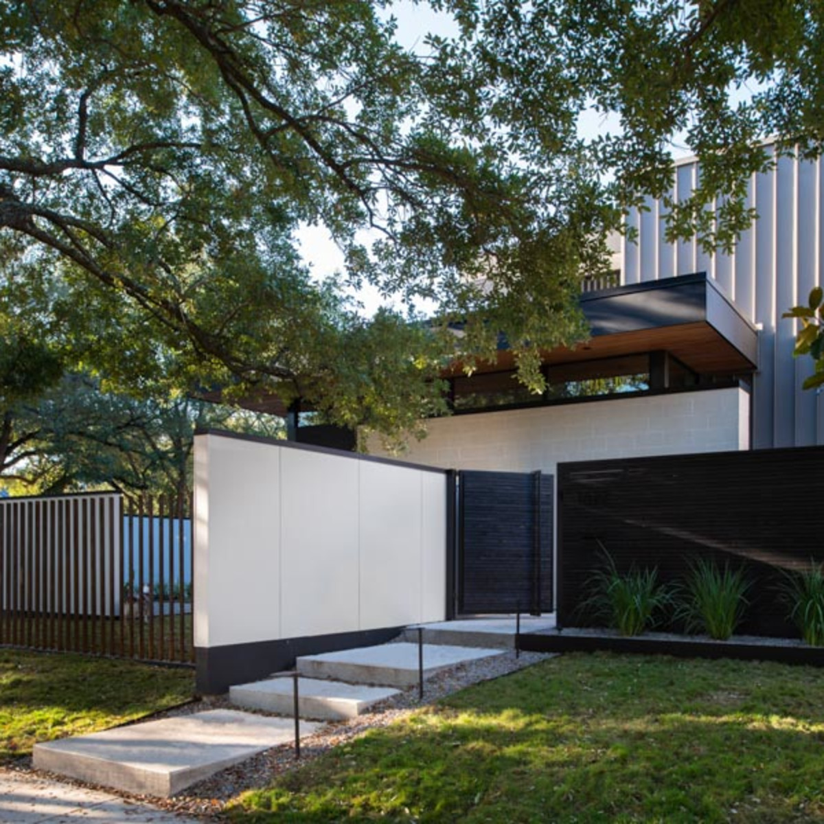 AIA Houston Home Tour 2019 1622 Missouri St.