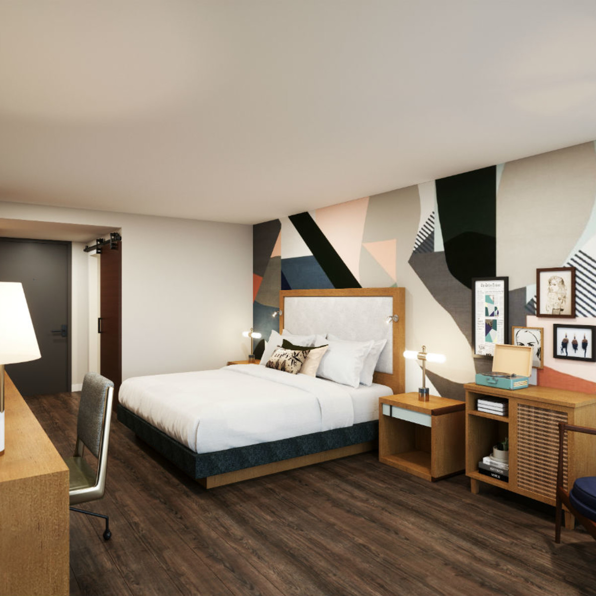 Beeman Hotel