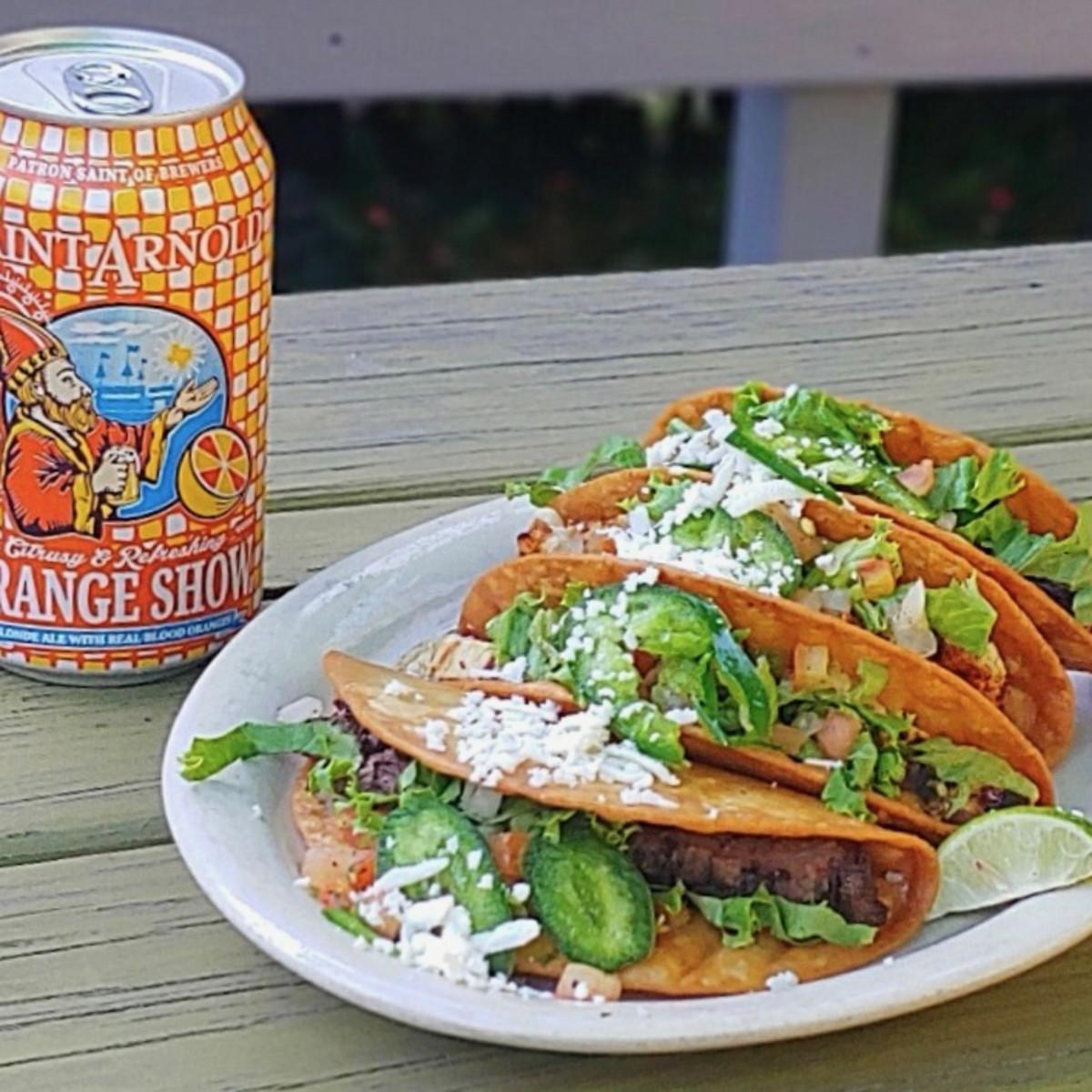 La Grange taco and beer