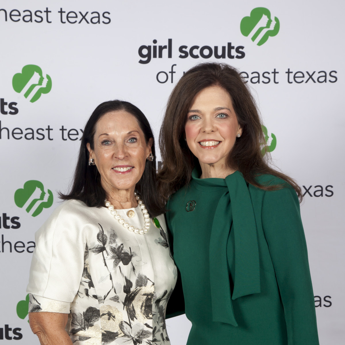 DTX_Girl Scout Luncheon
