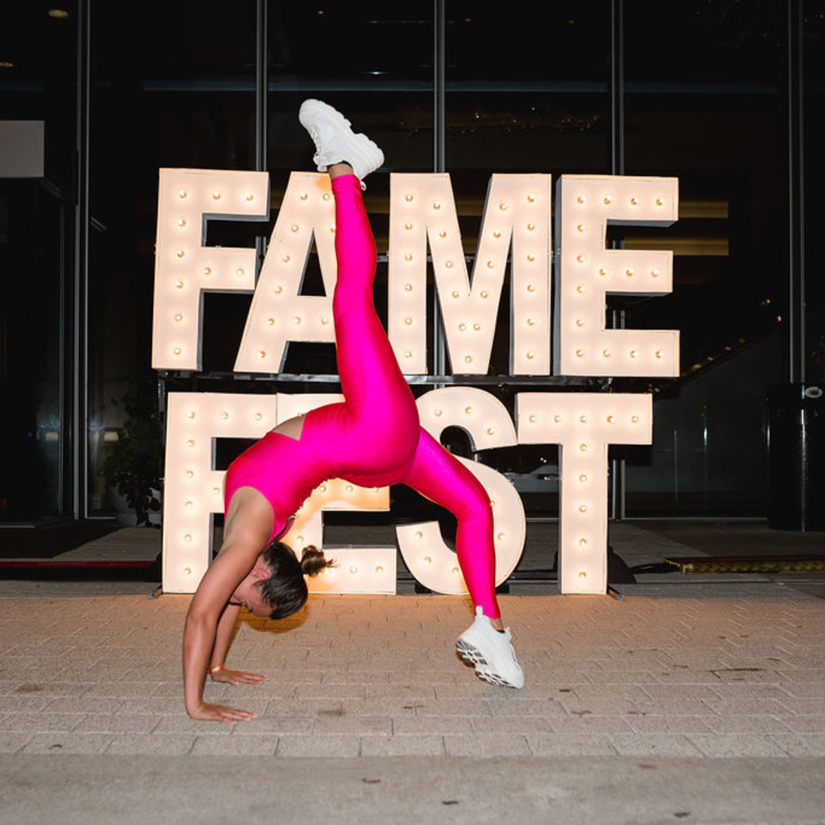 FAME Fest Dallas 2019
