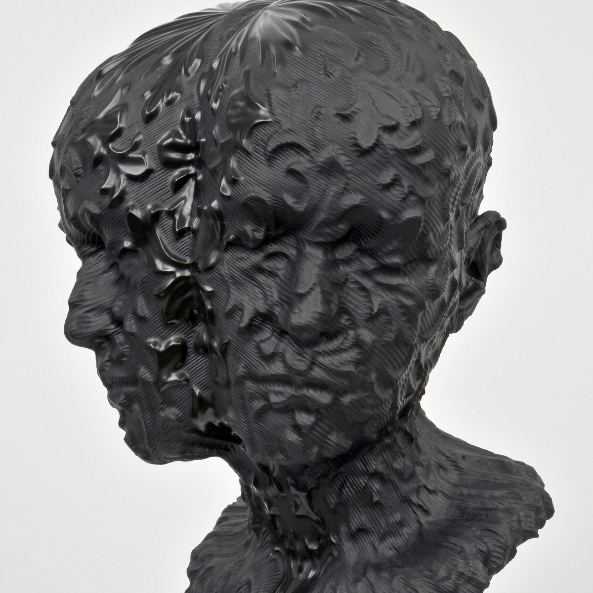 Barry X Ball: Remaking Sculpture