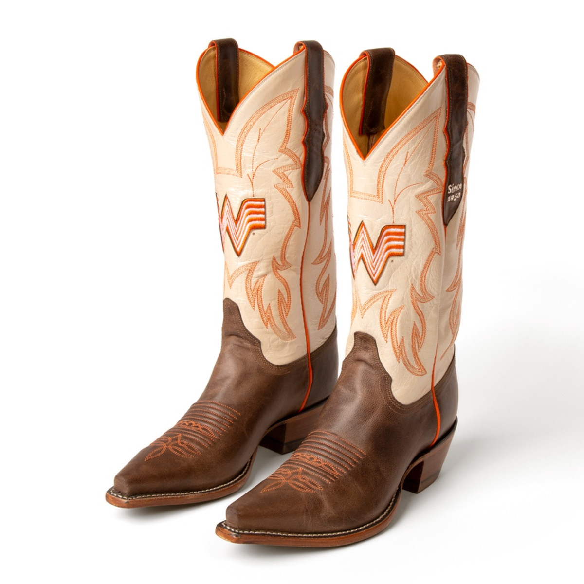 Whataburger boots women's