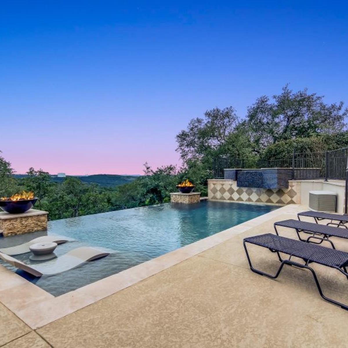 21318 Rembrandt Hill San Antonio house for sale