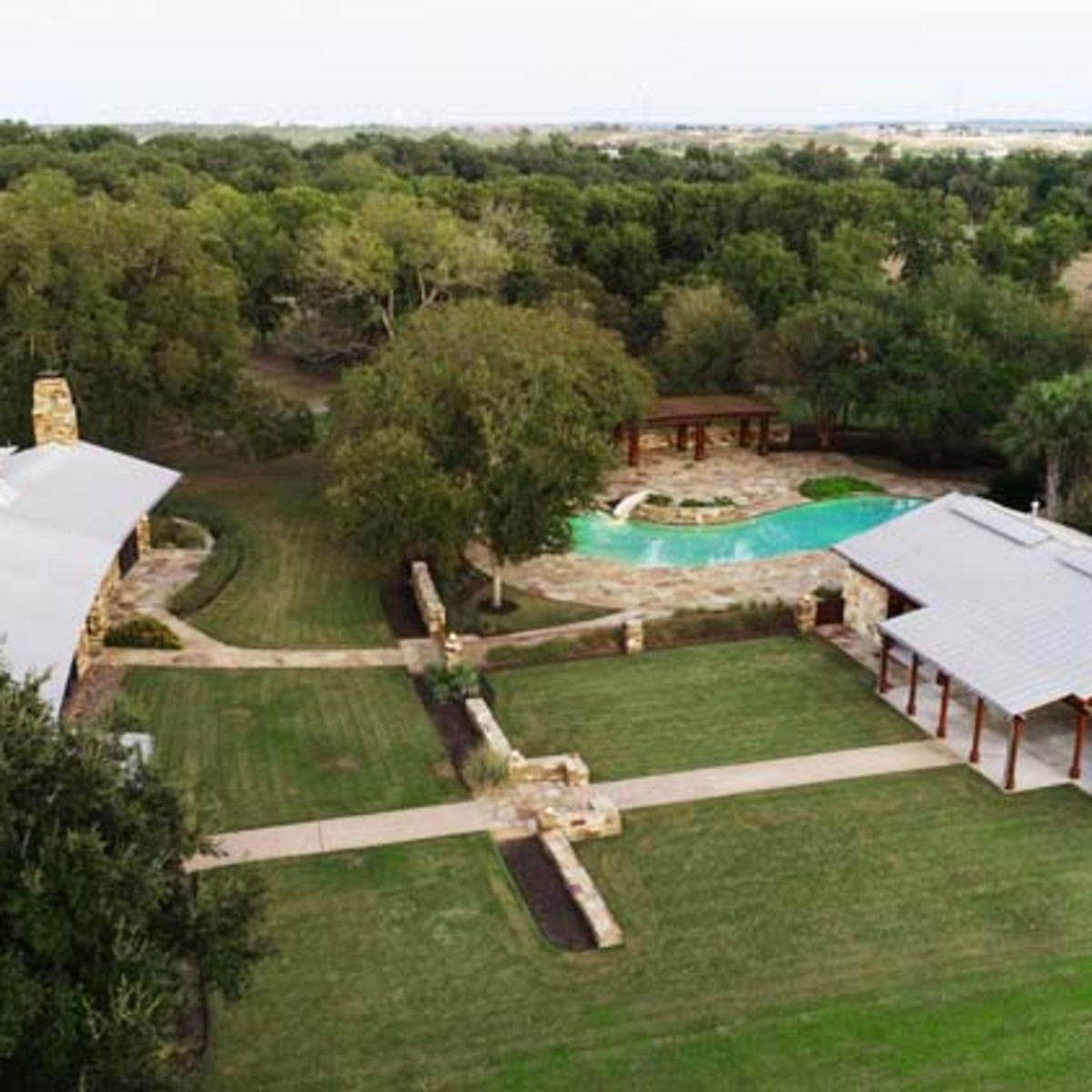 4301 FM 973 ranch in Del Valle
