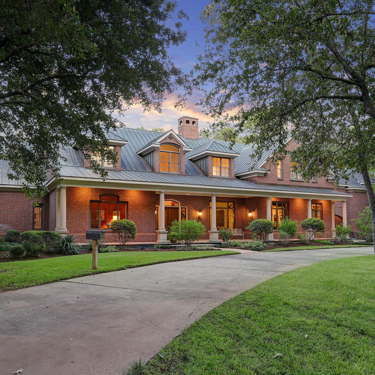 402 Timberwilde Lane Memorial Houston