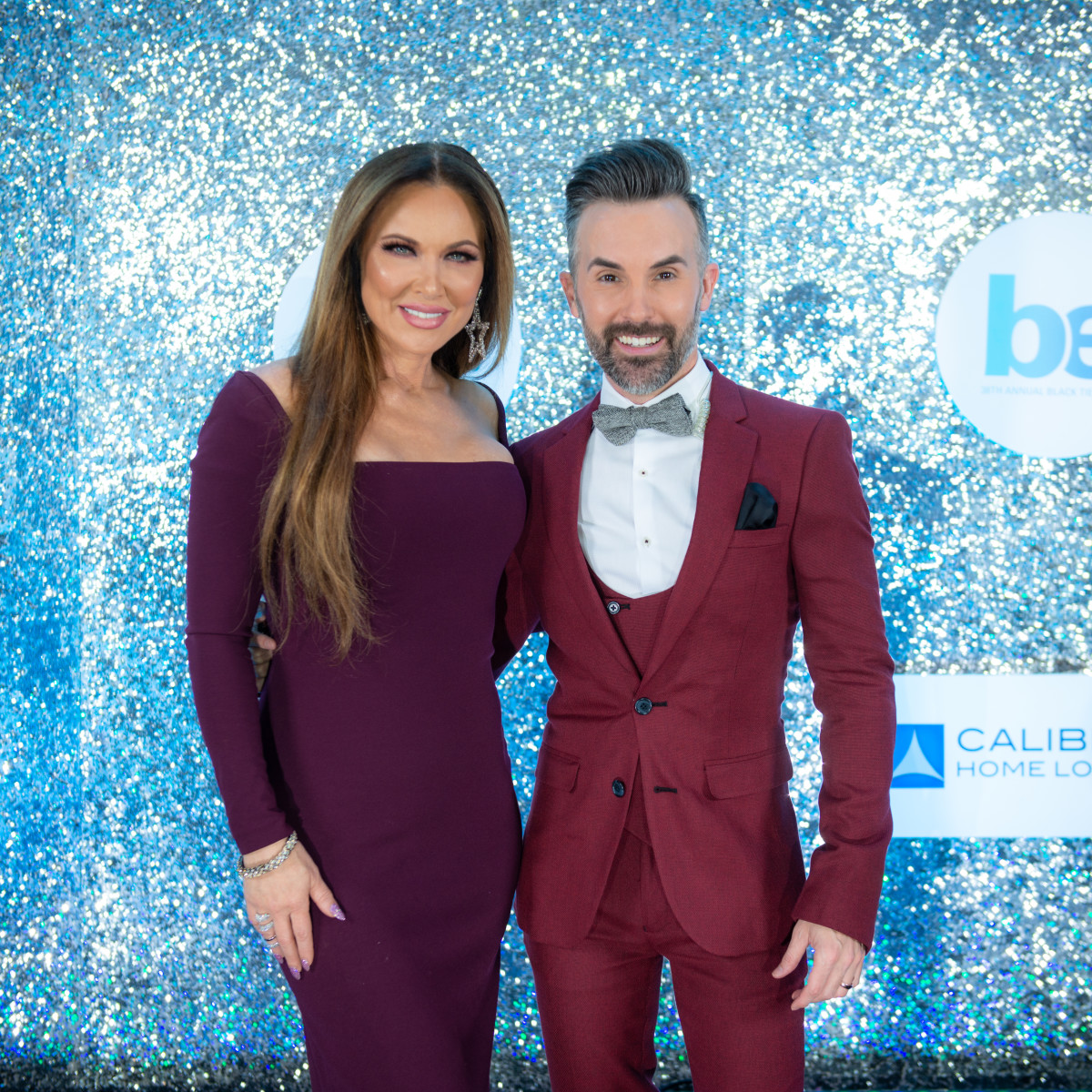 LeeAnne Locken, Brad Pritchett