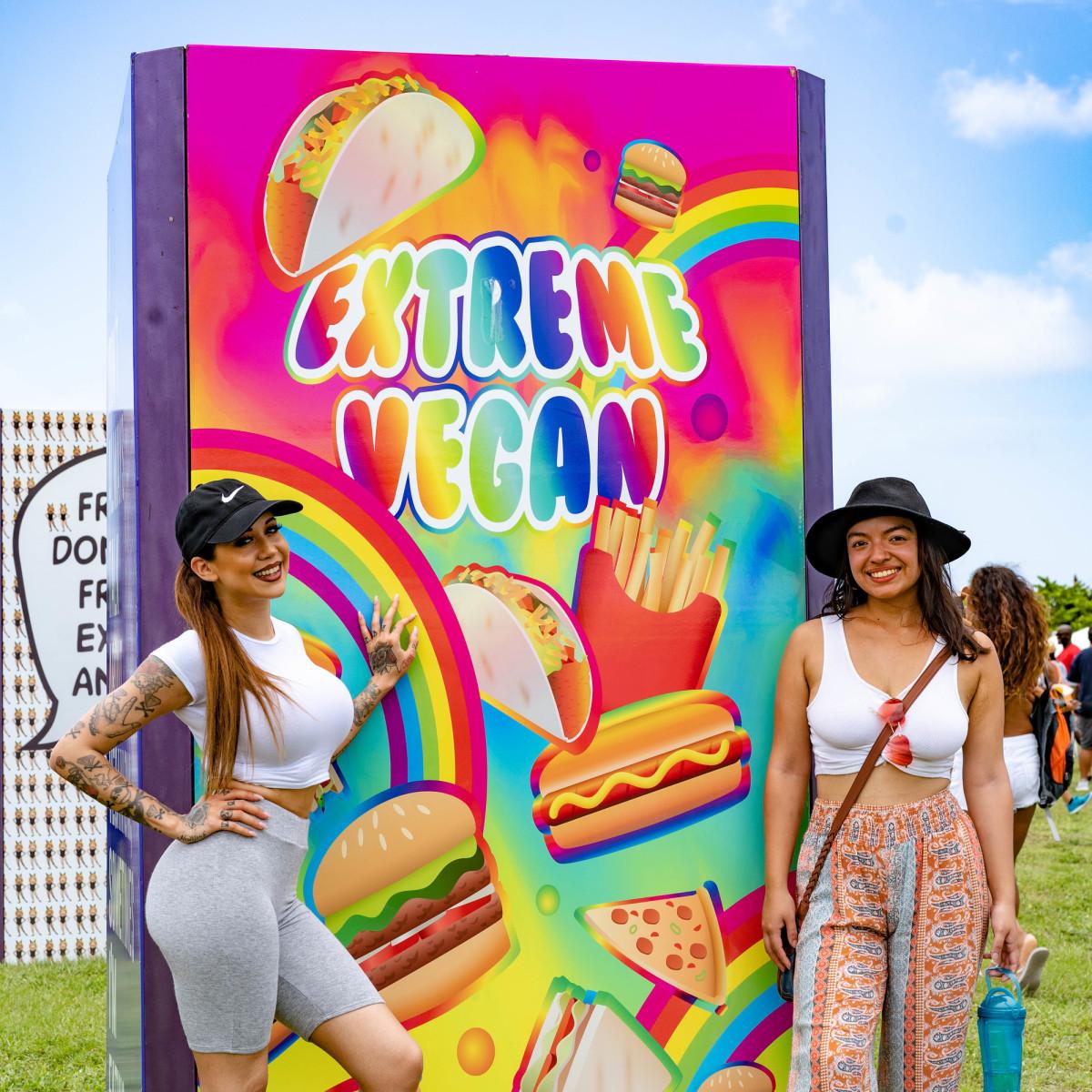 Vegandale Festival Houston 2019