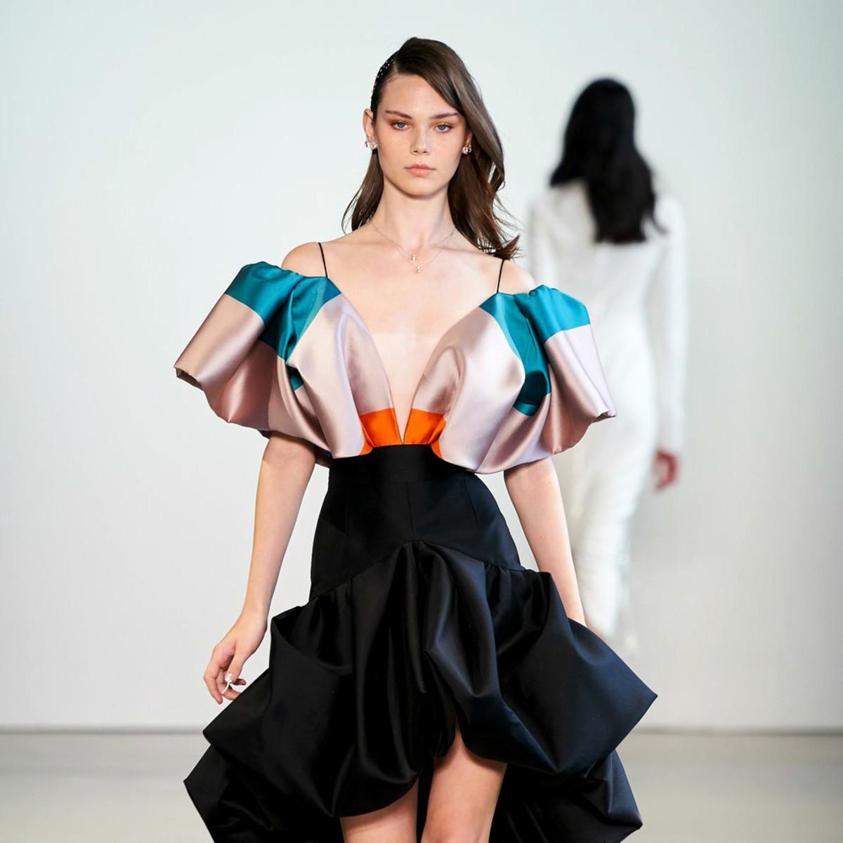 November fashion events