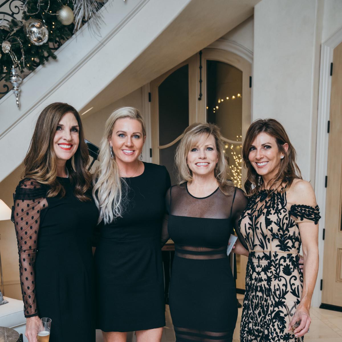 Ambassadors Holiday Party