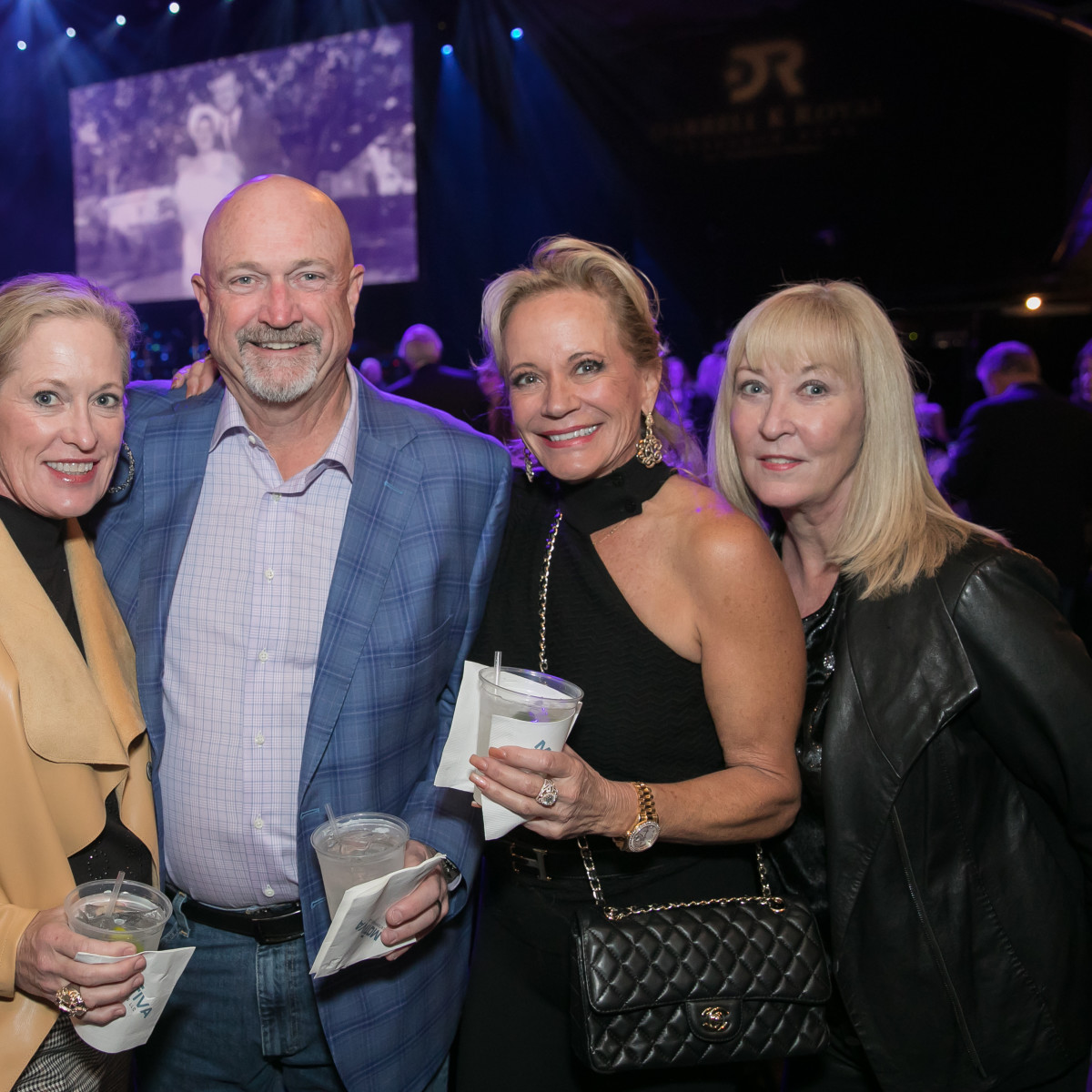 DKR Gala 2019