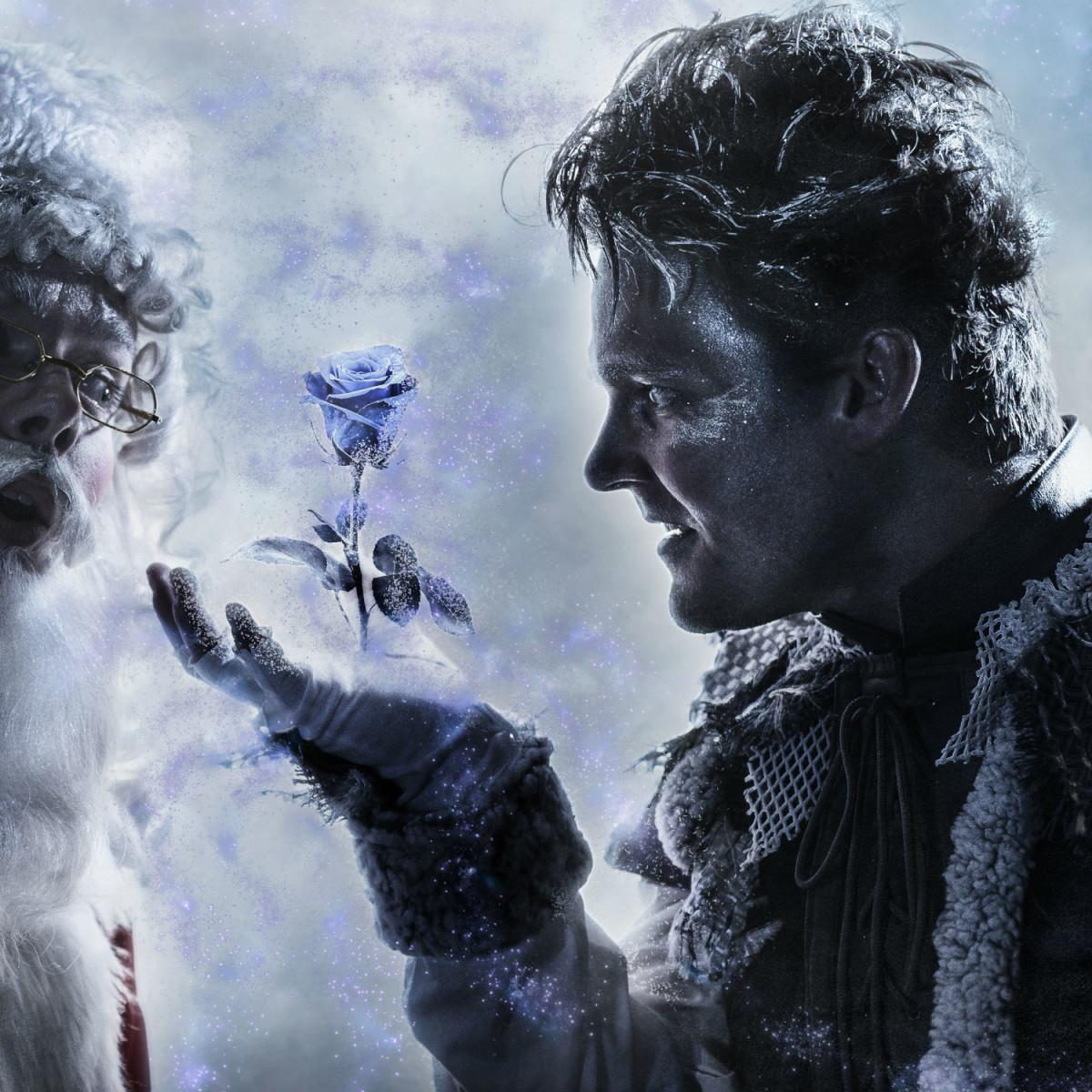 Casa Mañana presents Jack Frost