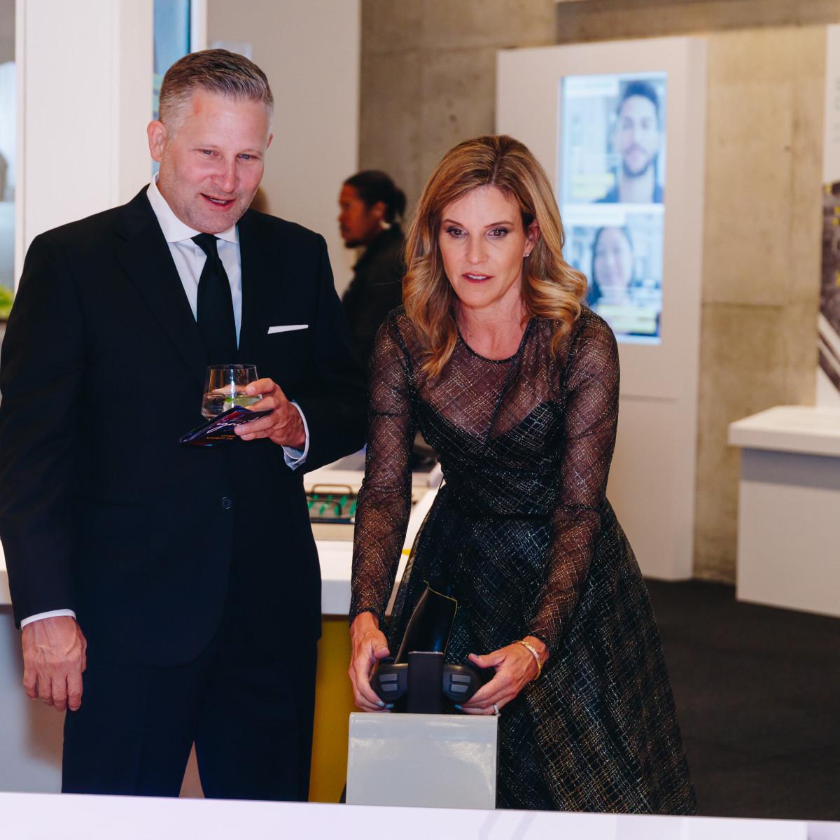 Rob and Jill VanGorden