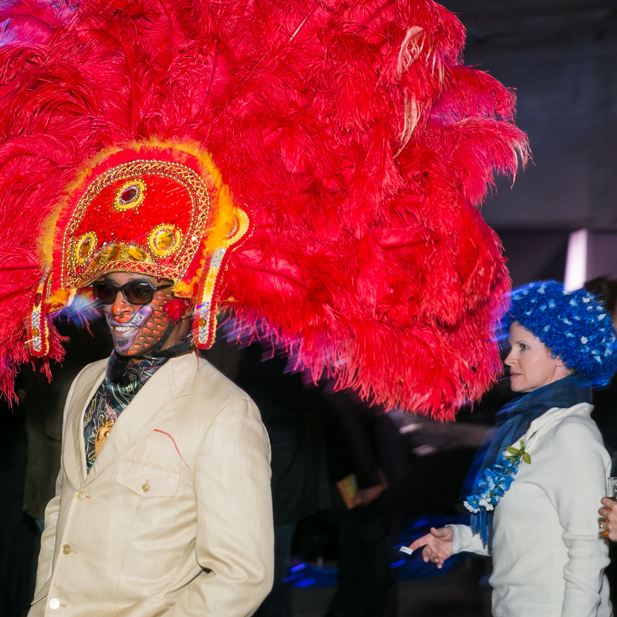 Orange Show Gala 2019 Rickey Polidore