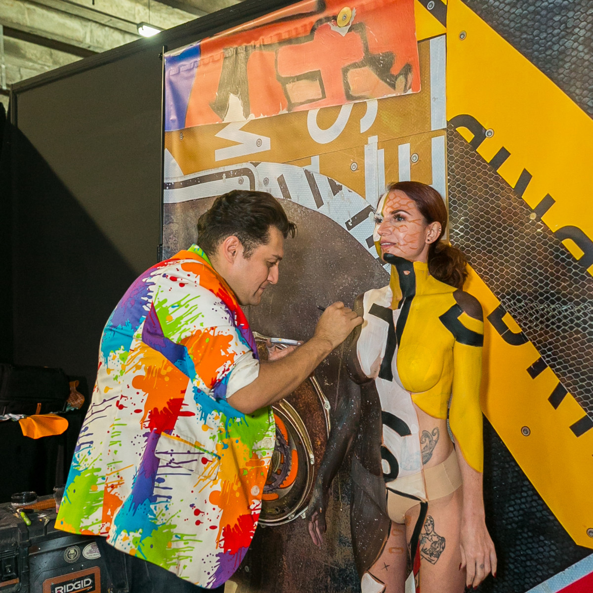 Orange Show Gala 2019