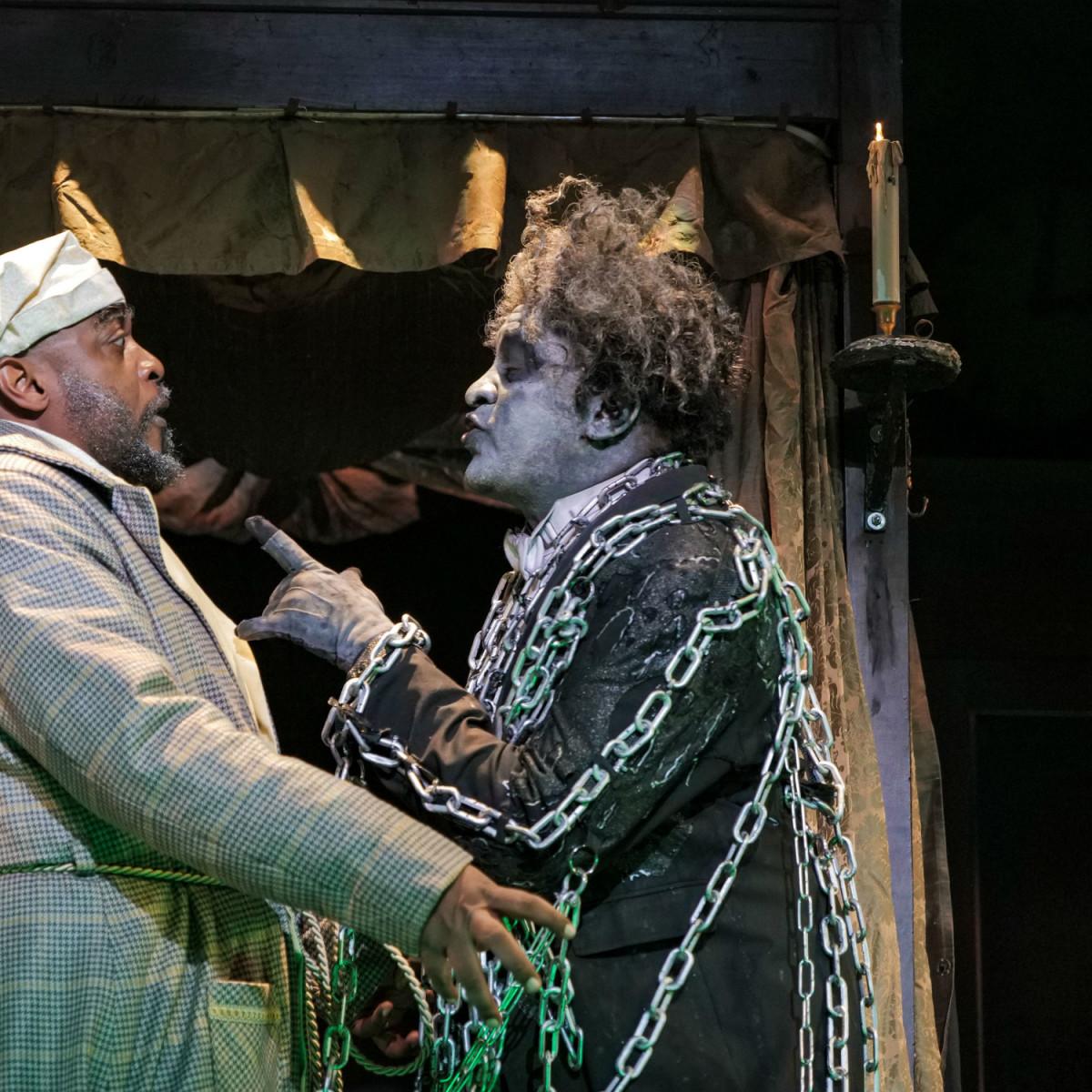 ZACH Theatre presents A Christmas Carol