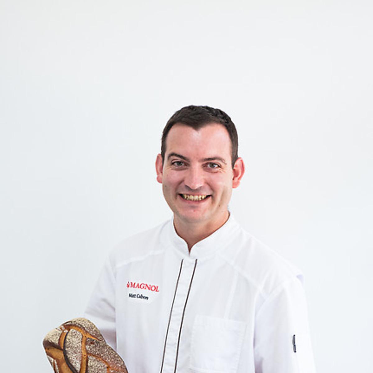 StarChefs Magnol French Baking Mathieu Cabon