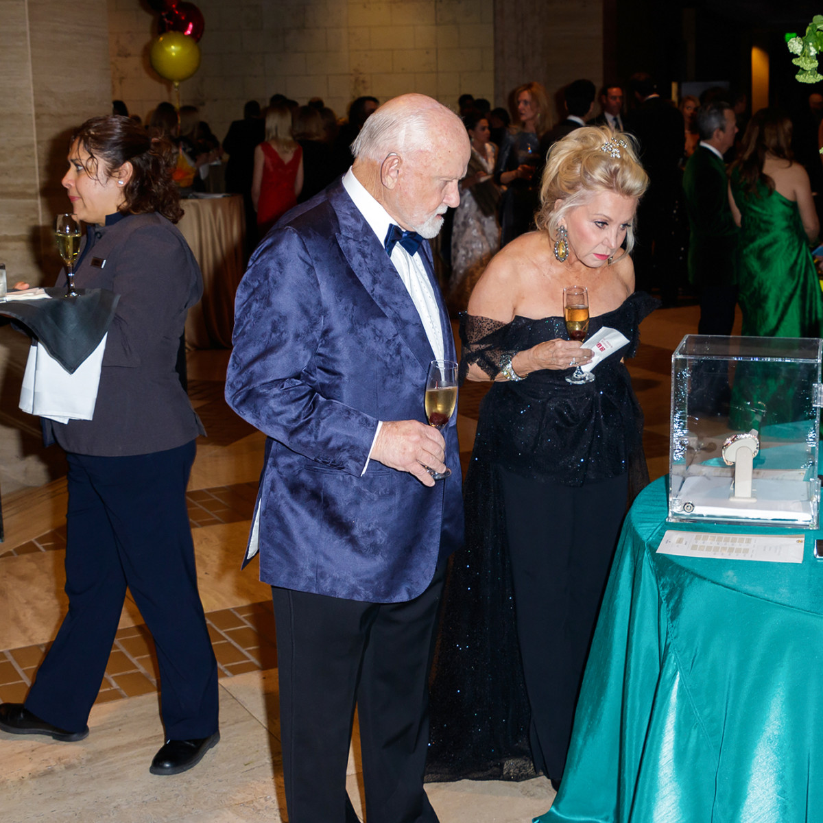 Crystal Charity Ball 2019