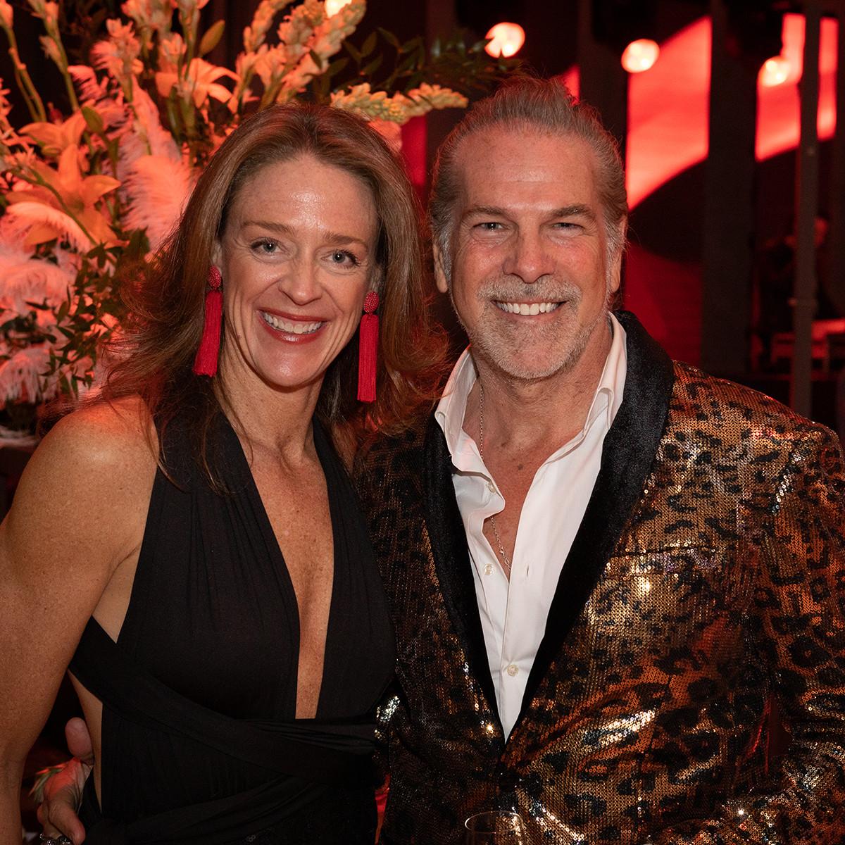 Belinda Marshall, Karl Marshall