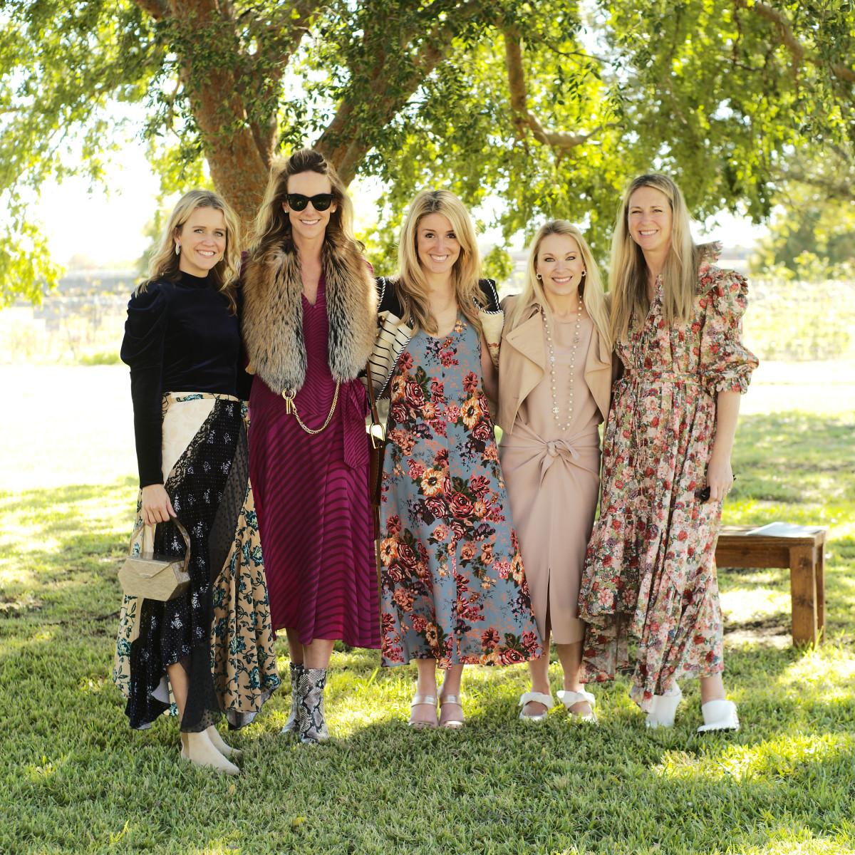 Fashion in the Fields 2019 Lyndsey Zorich, Allison O'Neill, Natalie Steen, Lauren Page, Kelly Scofield_171_R4SFashionintheFieldsDOrtizPhoto_111019.jpg