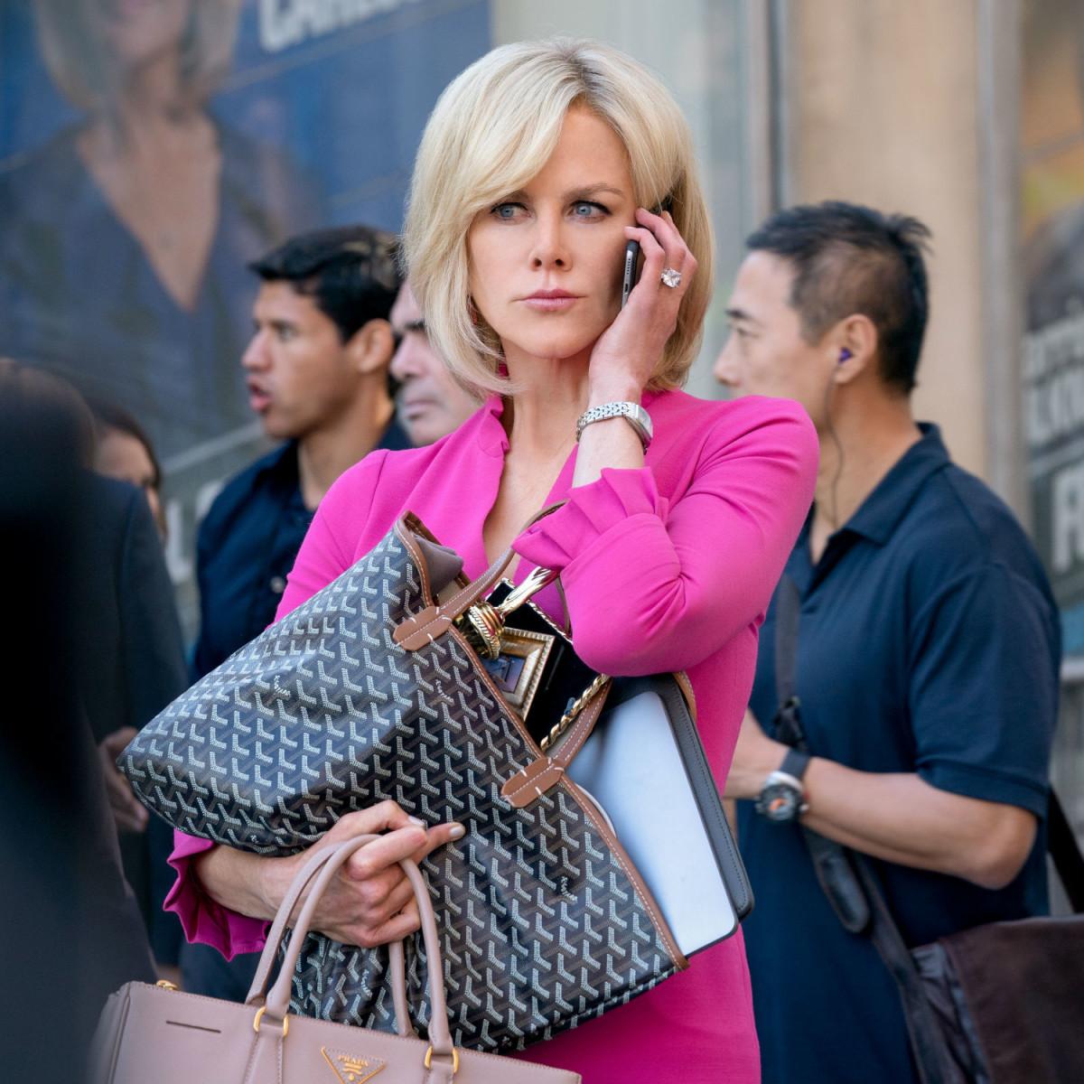 Nicole Kidman in Bombshell