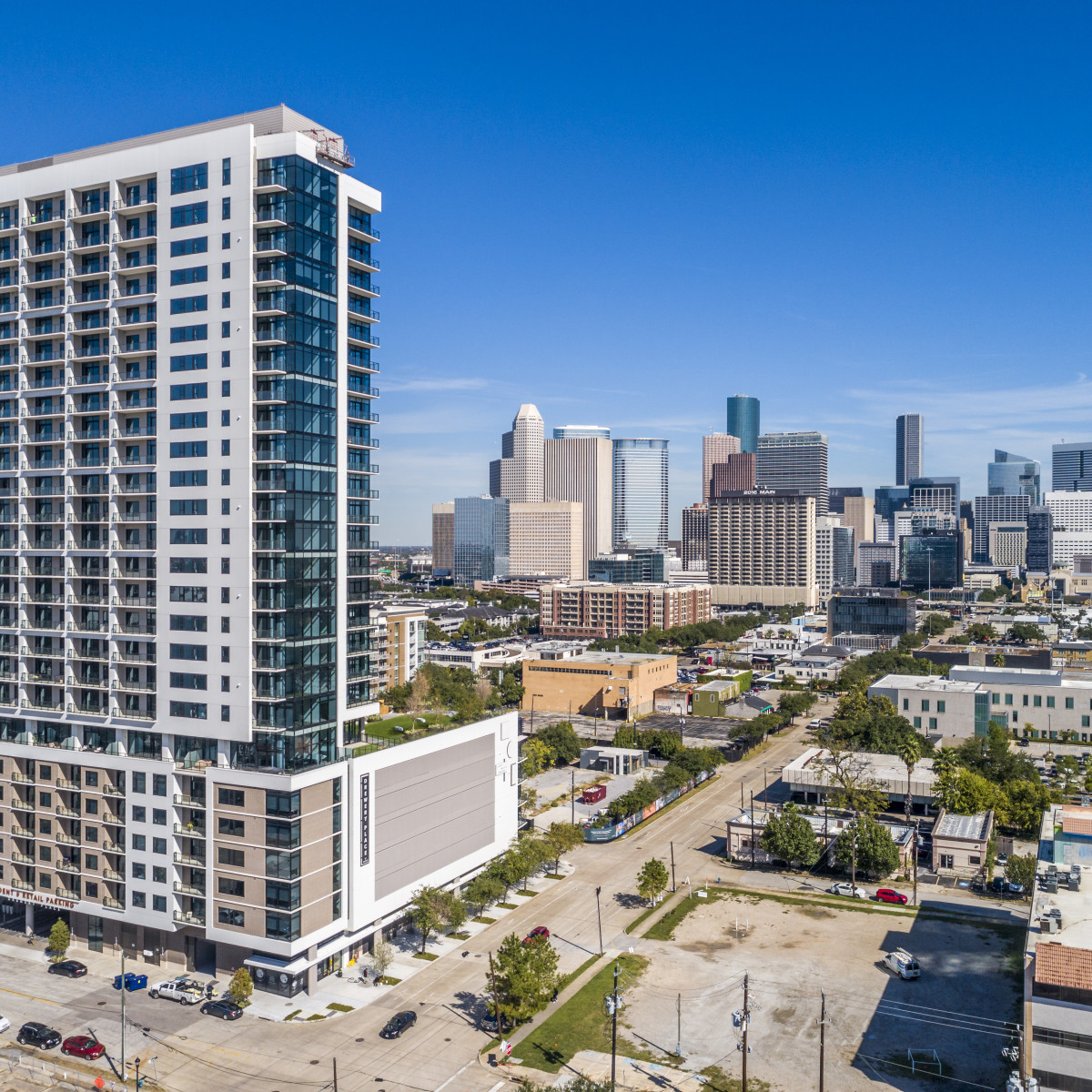 Drewery Place apartments Houston