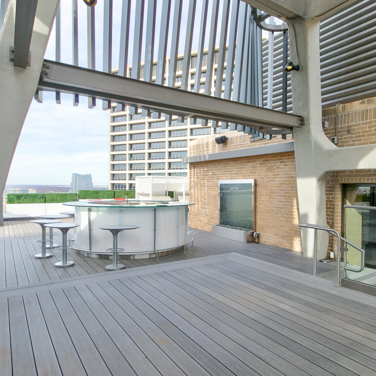 Neil P Penthouse, 411 W. 7th St, Fort Worth