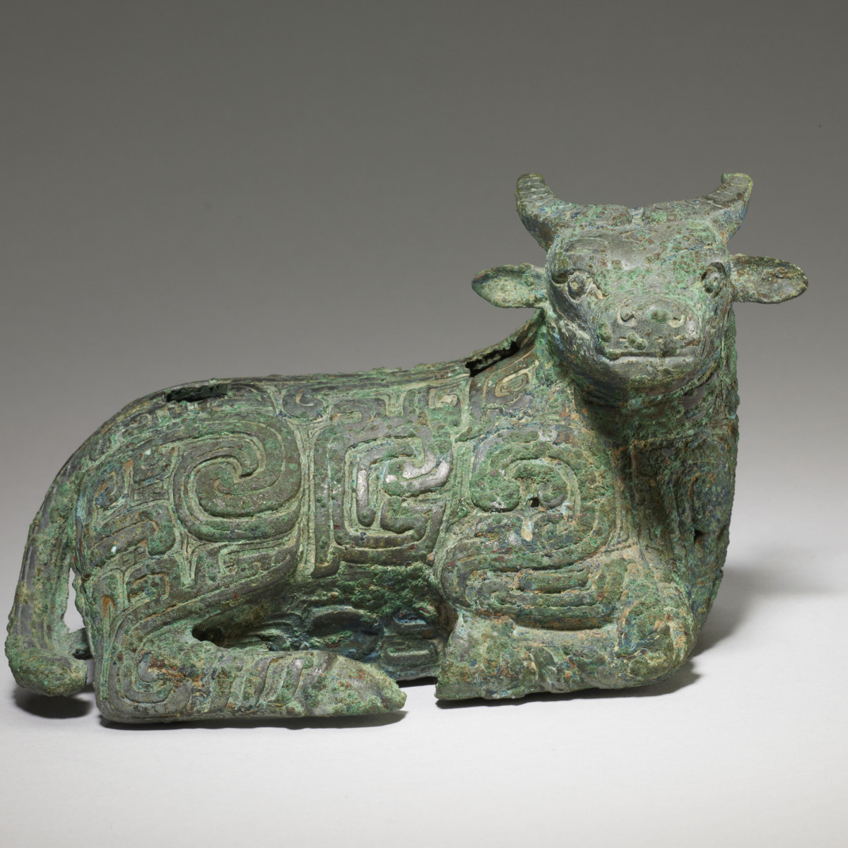 """Eternal Offerings: Chinese Ritual Bronzes"" preview reception"