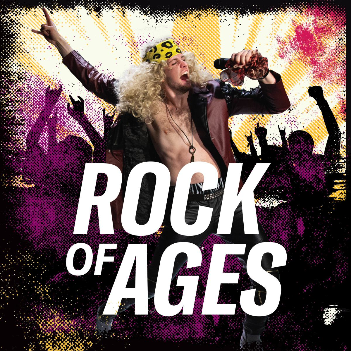TUTS: Rock of Ages