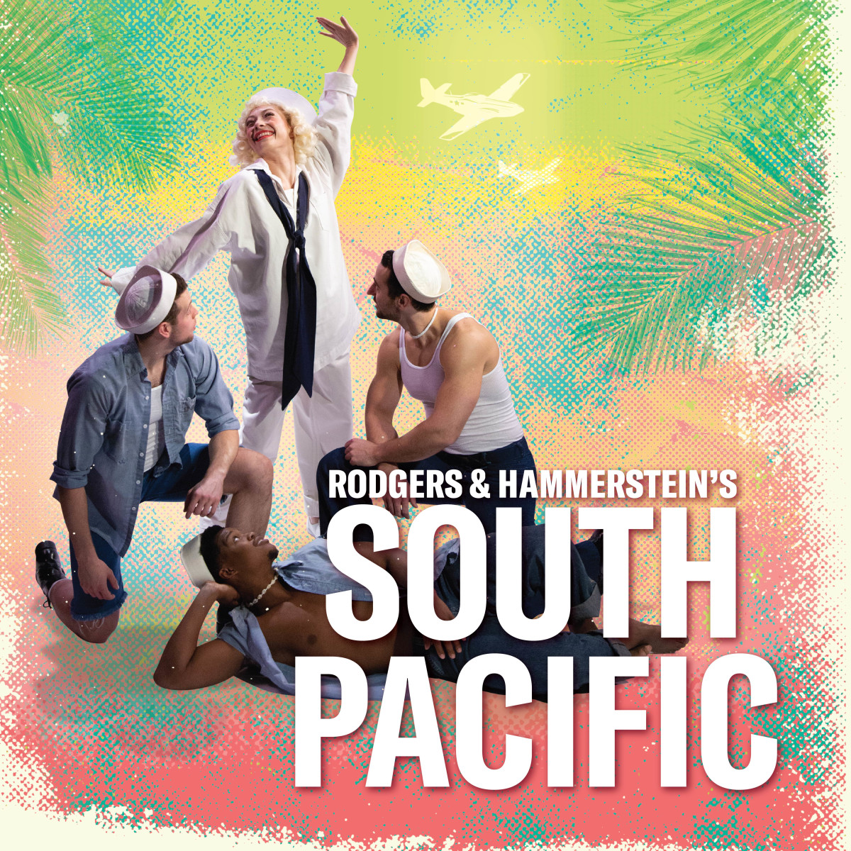 TUTS: South Pacific