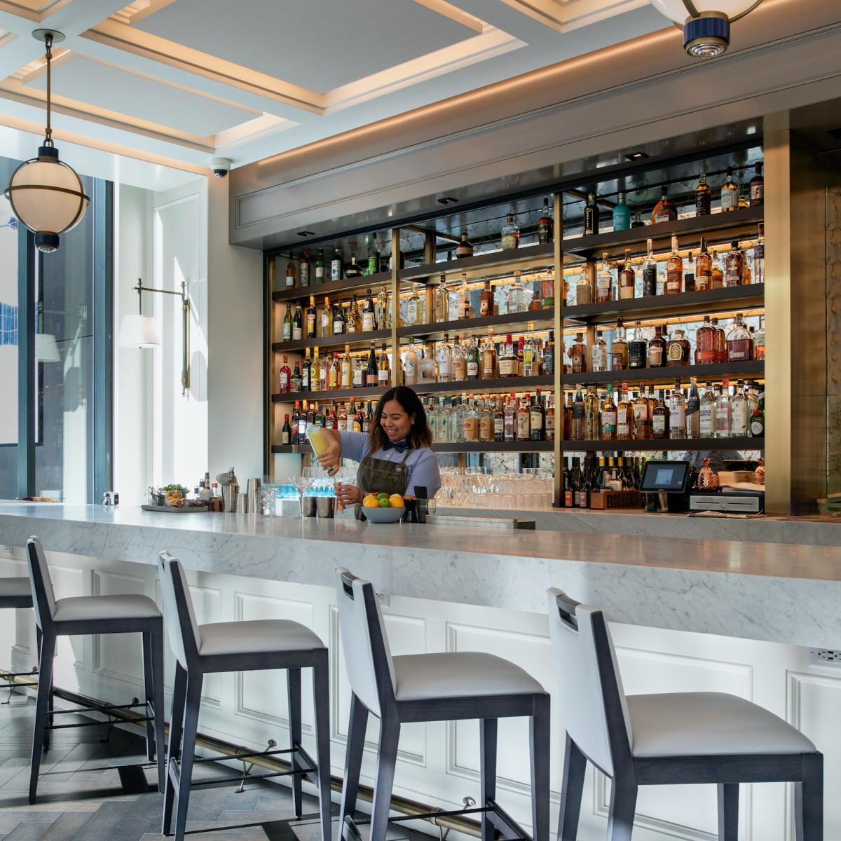 Adair Downtown bar