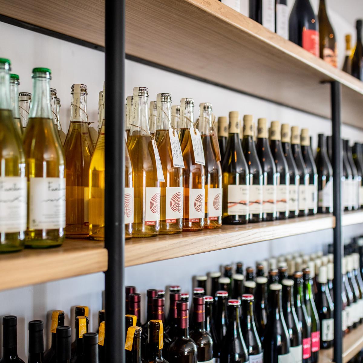 LoLo Wine Bar